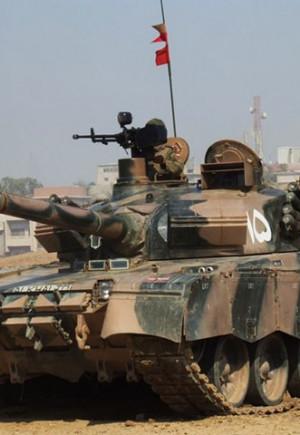 Пакистанський танк з українським серцем:…