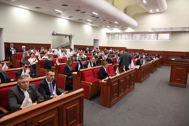 Кризова Київрада: Чому депутати готові в…