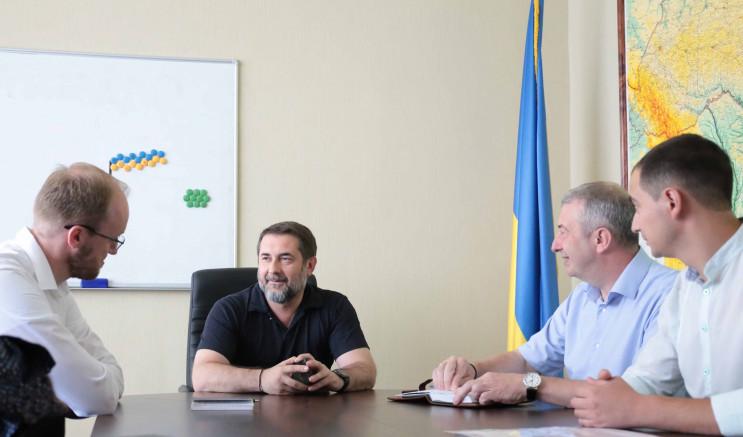 Обласна влада Луганщини розглядає можлив…