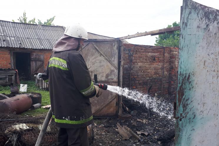 На Харківщині через проблеми з електрико…