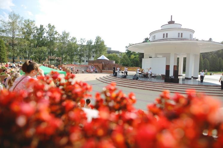 Відпочинок у Моршині-2020: Як оздоровити…