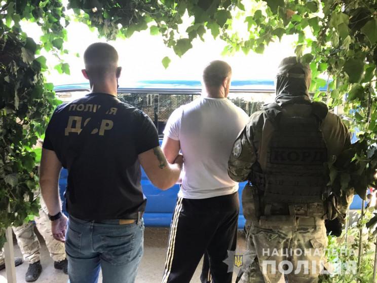 В Одесі шахраї привласнили чужої нерухом…