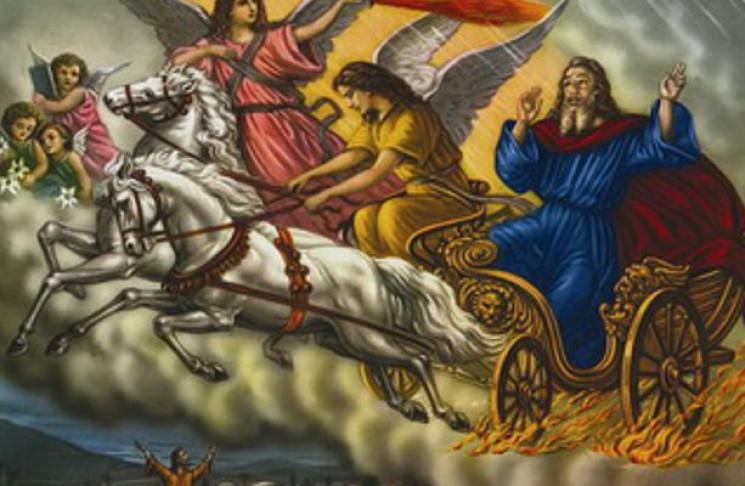 День пророка Илии: Почему после 2 август…