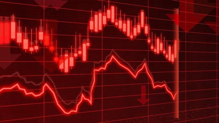 Економіка України у другому кварталі впа…