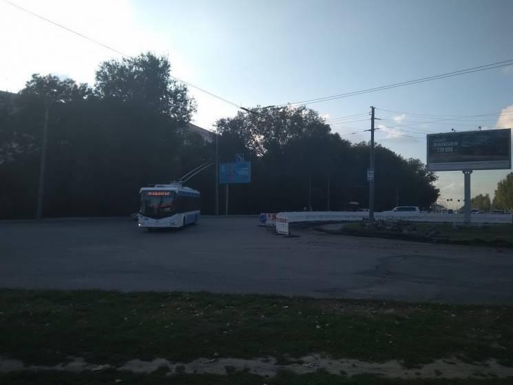 У Мінську випробовують тролейбуси із суп…