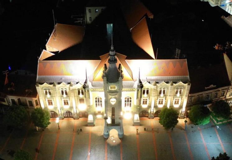 У Мукачеві встановили майже 5 тисяч екон…
