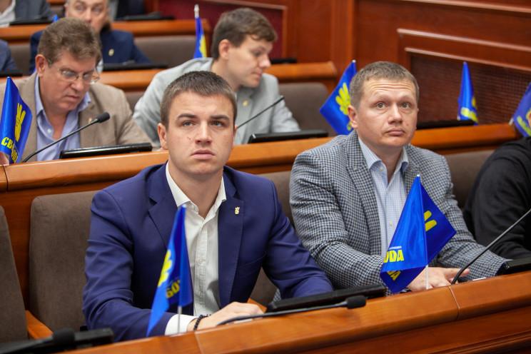 У Київраді заявили, що не змушуватимуть…