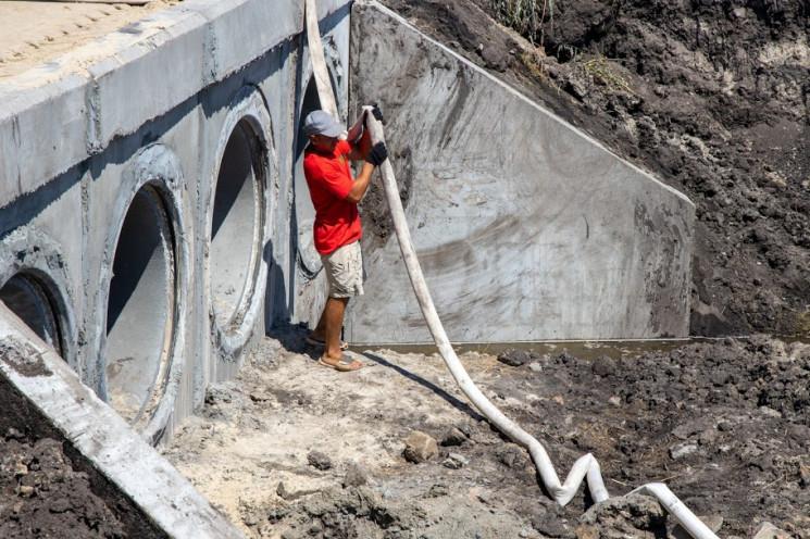 На Дніпропетровщині відновлюють зруйнова…