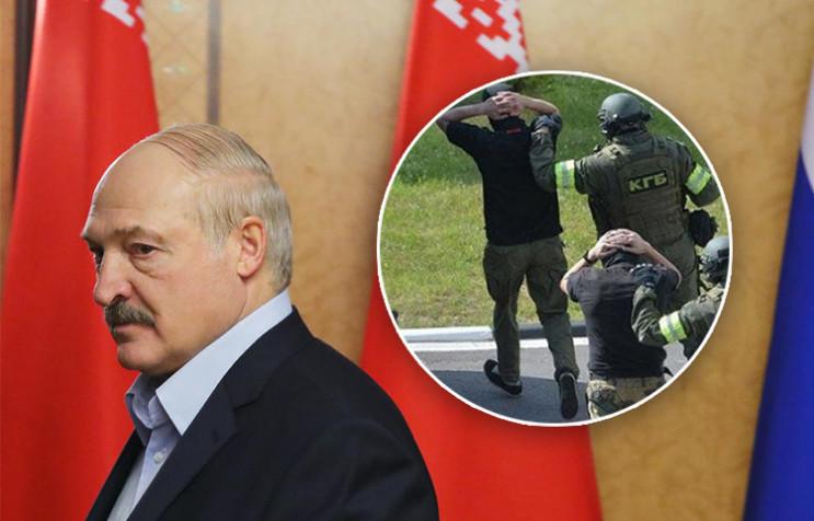 """Забуті """"вагнерівці"""": Чи віддасть Лукашен…"""