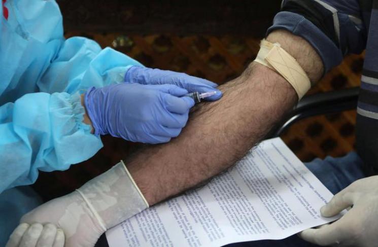 Коронавірус у світі: Кількість смертей н…
