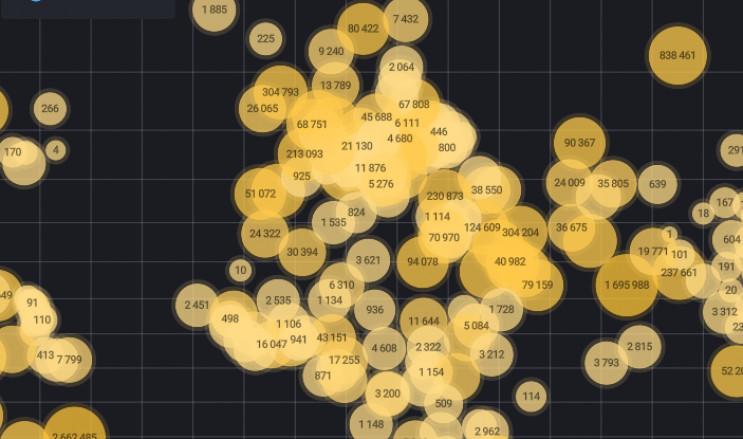 Яке місце України у світовому рейтингу щ…