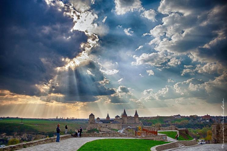 Фестивальный май: В Каменце-Подольском п…