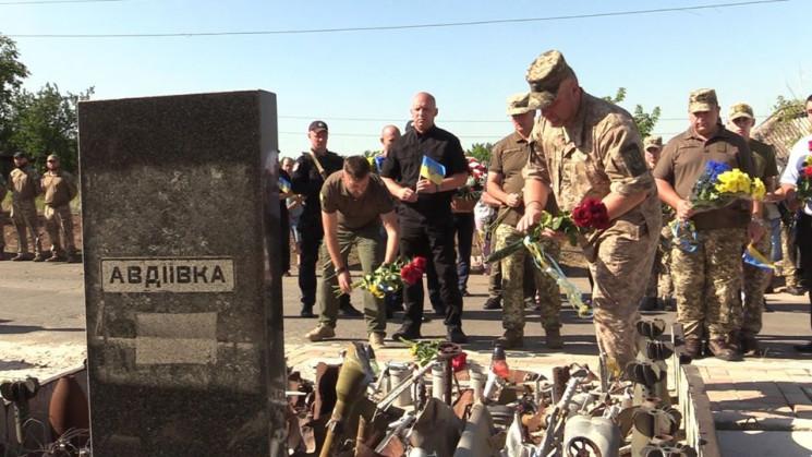 Боевики на Донбассе провоцируют украинск…