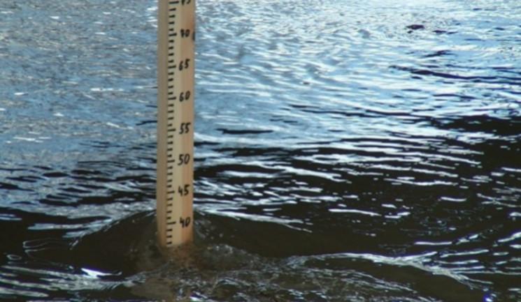 Прикарпатців попереджають про підйом рівня води