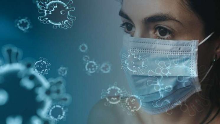 Показник летальності від коронавірусу в…