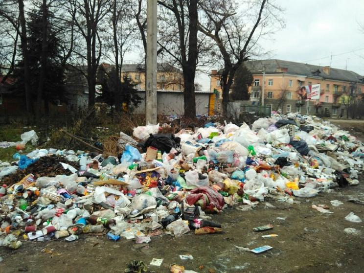 У Львові міняють правила збору сміття…