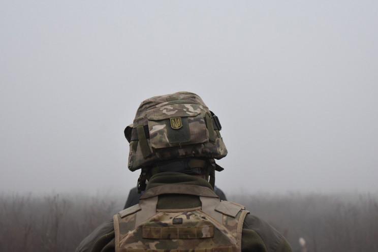 З початку доби на Донбасі зберігається р…