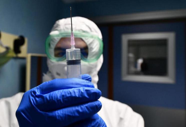 Коронавирус в Украине: Сколько больных п…