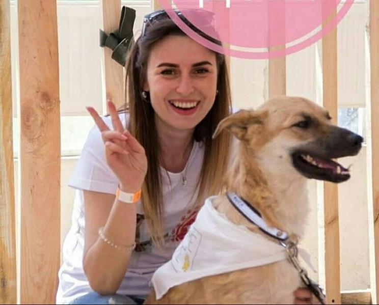 В Одессе на волонтера-зоозащитницу напал…