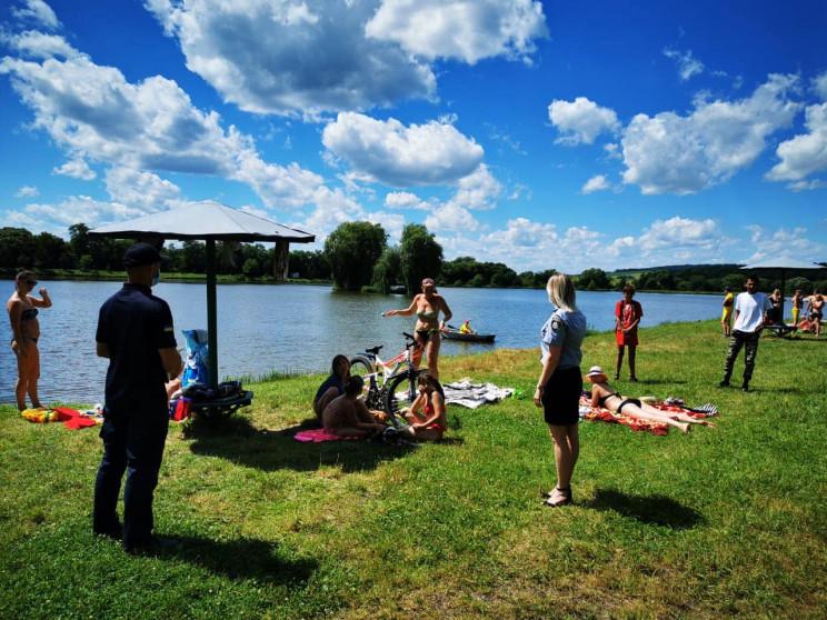 На Львівщині втопилися 28 людей (ФОТО)…