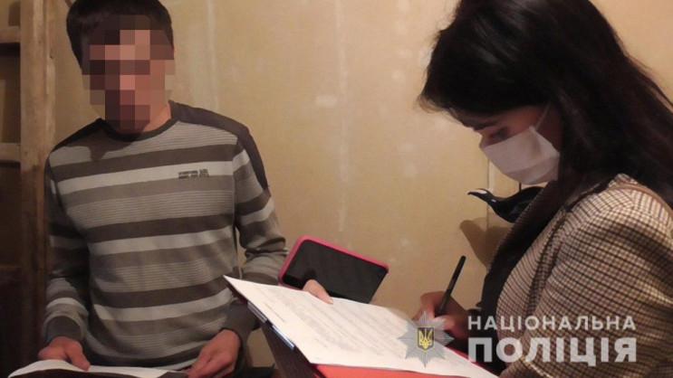 Чоловік вкрав 6 скутерів у Львові (ФОТО)…