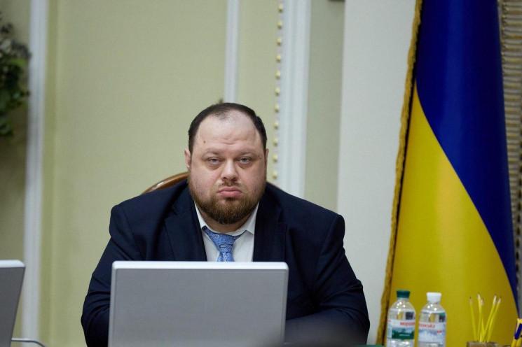 Вопрос особого статуса Донбасса может бы…