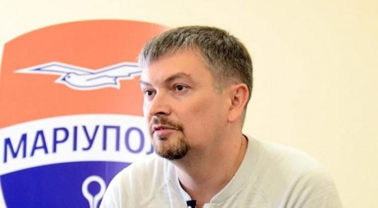 Амбициозный украинский футбольный клуб о…