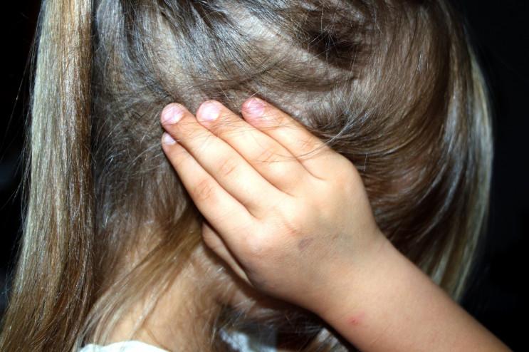 Фотограф з Полтави згвалтував дитину в С…