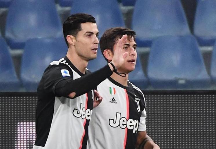 В Італії визначили гравця року, і це не…