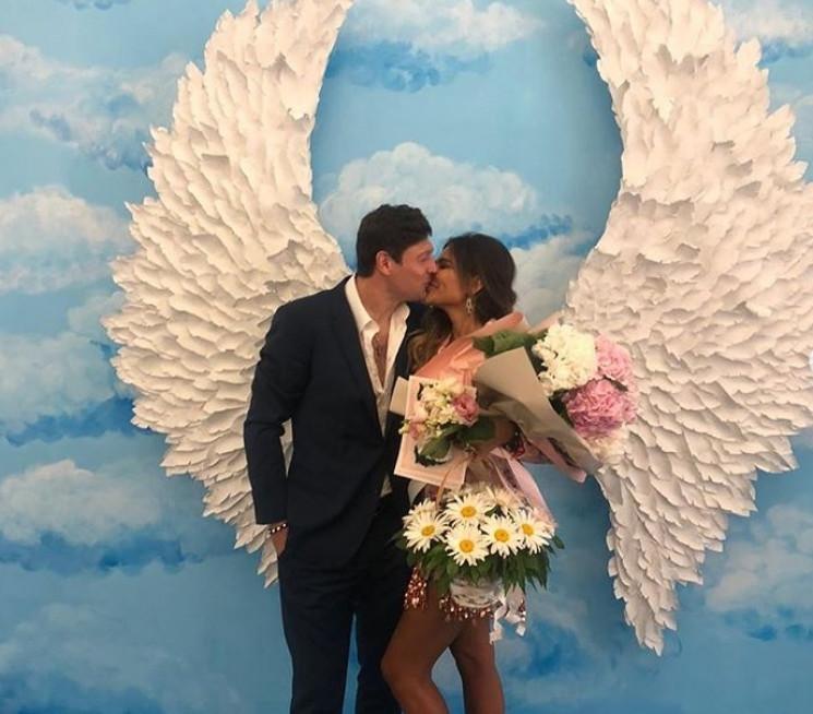 Украинский форвард Селезнев женился на р…