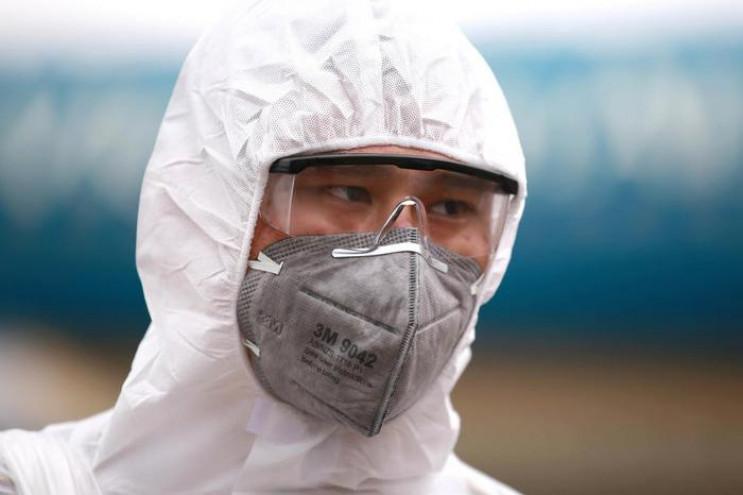 Коронавірус знищив понад 700 тисяч людей…