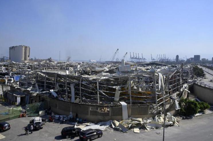Вибух у Бейруті: Як російський бізнес та…