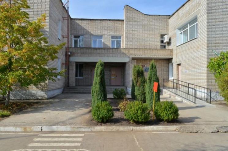 У Запорізькій області з хворою на COVID-…
