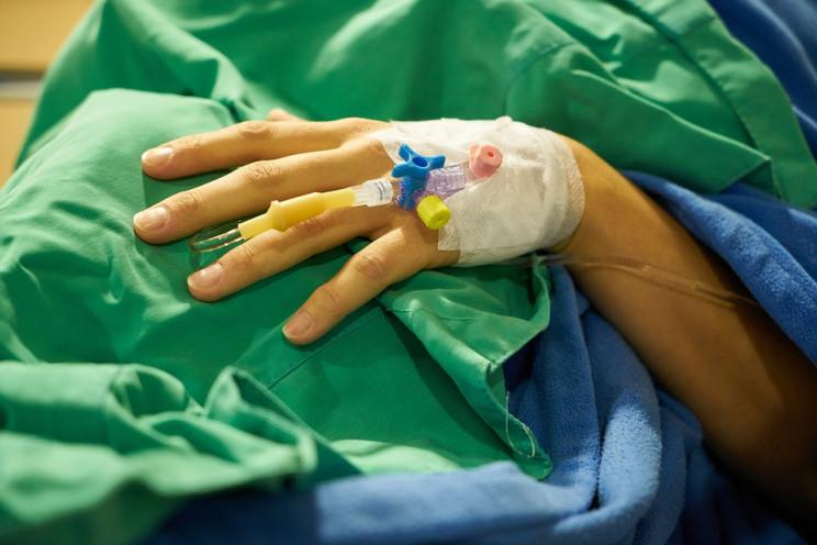 Нічна аварія в Одесі: Один з пацієнтів в…