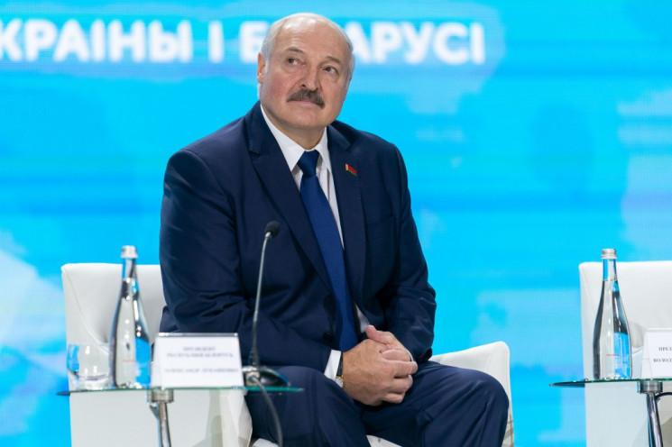 Гордон заявив, що Лукашенко пообіцяв дат…