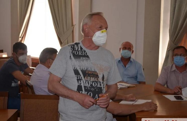 У Миколаєві за перебування у громадськом…