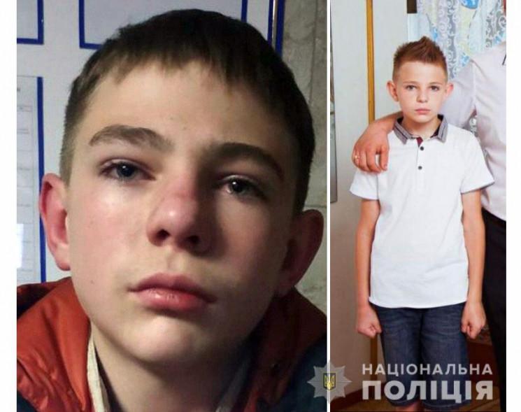 На Донеччині шукають 12-річного хлопчика…