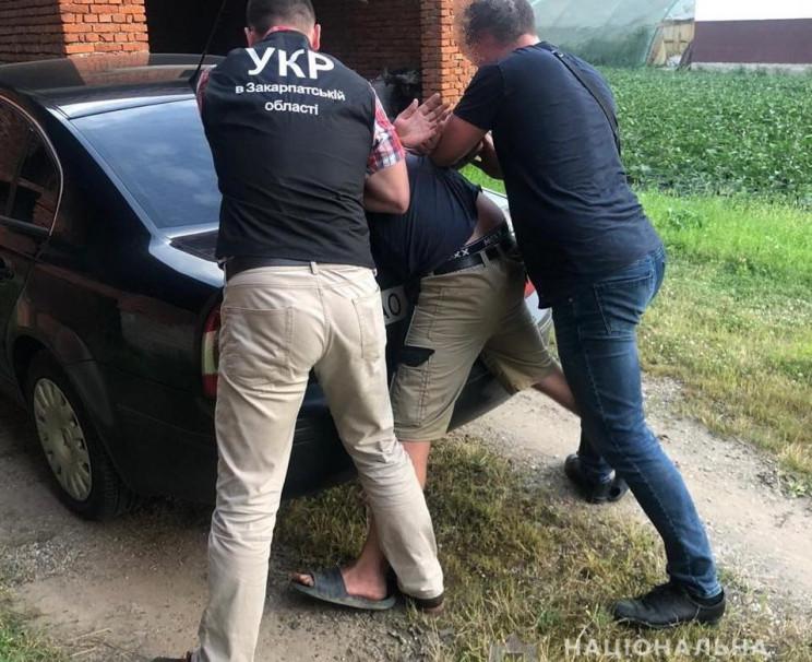 Житель Іршавщини обікрав СТО у Виноградо…