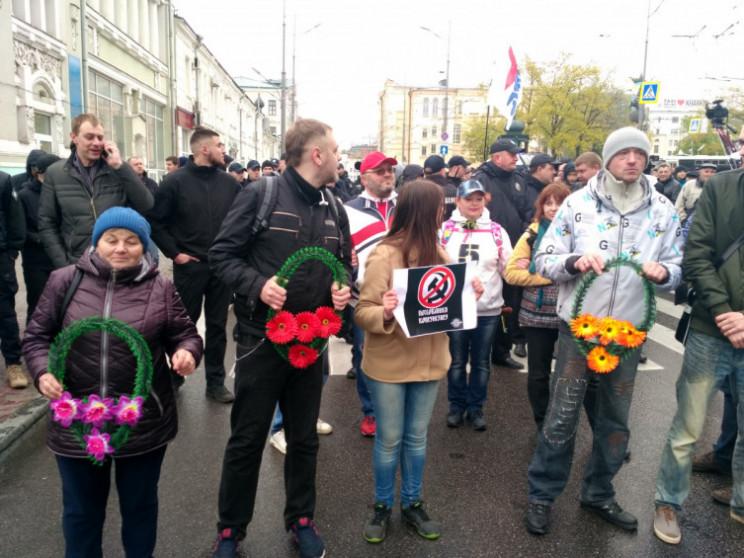 Шашлики замість демонстрацій: Як Україна…