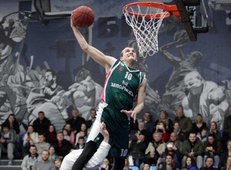 Известный украинский баскетболист умер п…