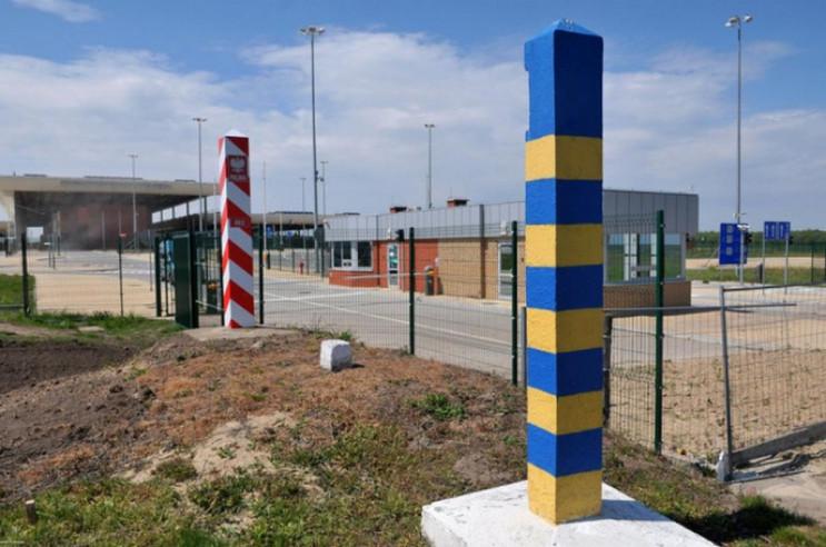 Польща не цікавить: На кордоні з Угорщин…