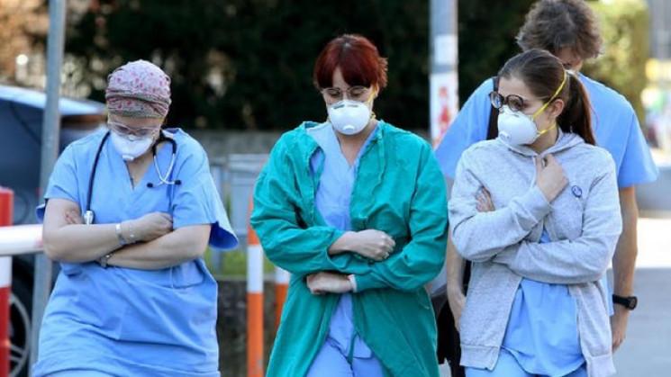 COVID-19 на Тернопільщині: Захворіло 325…