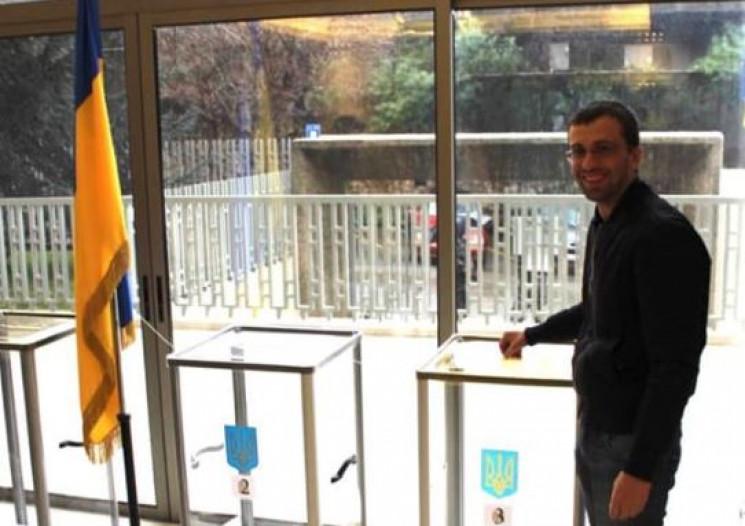 От взрыва в Бейруте погиб гражданин Укра…