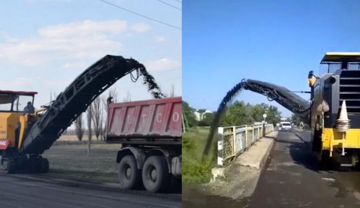 """В Запорожской области """"великие строители…"""