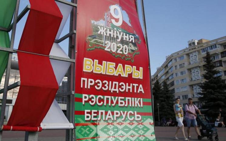 В Білорусі міліція почала застосовувати…