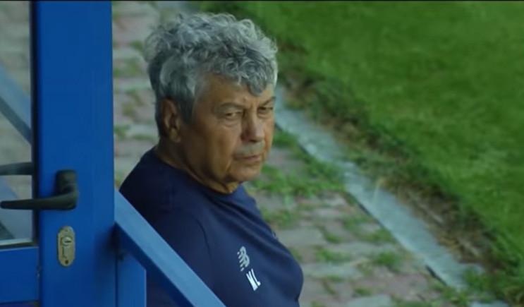 """Проблема вибору для Луческу: Як тренер """"…"""
