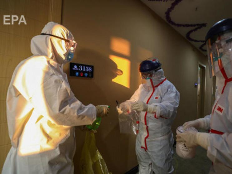 Коронавірусом заразилися 20 млн людей: О…