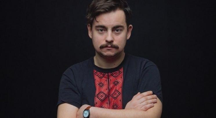 Майдан в Беларуси Задержали экс-журналис…