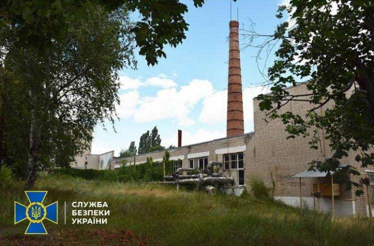 СБУ разоблачила хищения 0,4 млн грн целе…