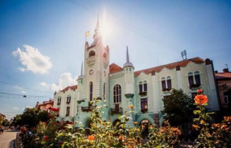 У Мукачівській ОТГ з'явиться Рада громад…